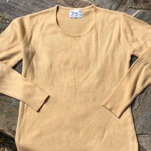 VINTAGE Dean's of Scotland Crew Neck Sweater